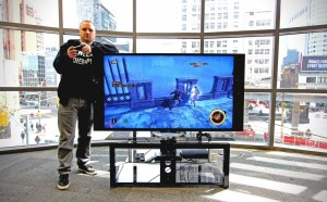65″ Sony 4K Ultra HD TV Unboxing & Overview (XBR65X900A)