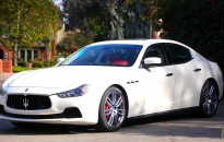 2015 Maserati Ghibli Review – Kelley Blue Book
