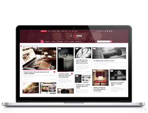 Wine Masonry - Review & Front-end Submission WordPress Theme - 2