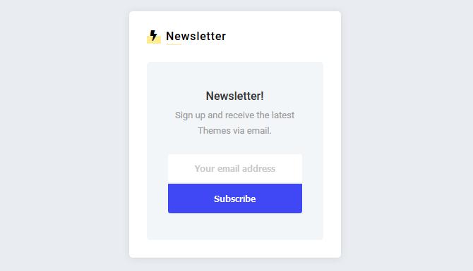 Mailchimp for WordPress Free Plugin