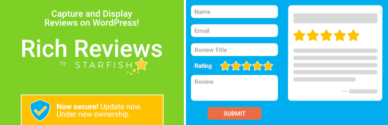 wordpress plugin rating comments