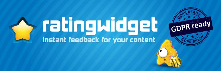 wordpress plugin rating system