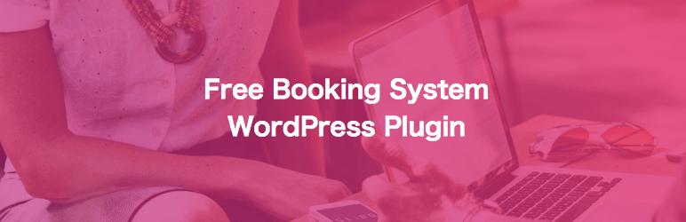 Booking Package wordpress plugin