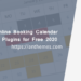 Best Online Booking Calendar WordPress Plugins for Free