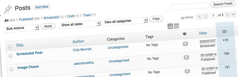 catch ids wordpress plugin