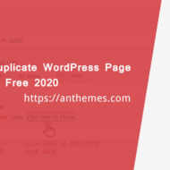 Best Duplicate WordPress Page Plugins