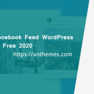 6+ Best Facebook Feed WordPress Plugins for Free 2020