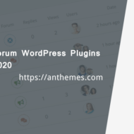 Best Forum WordPress Plugins for Free