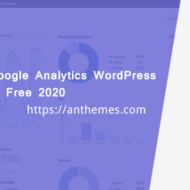 6+ Best Google Analytics WordPress Plugins for Free 2020