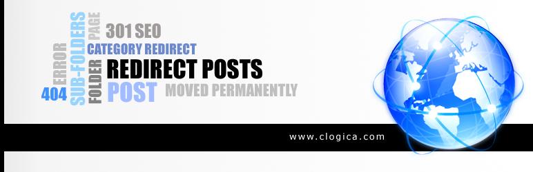 seo redirection wordpress plugin