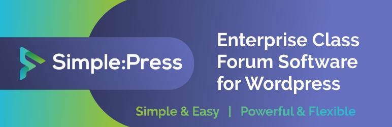 simplepress wordpress plugin